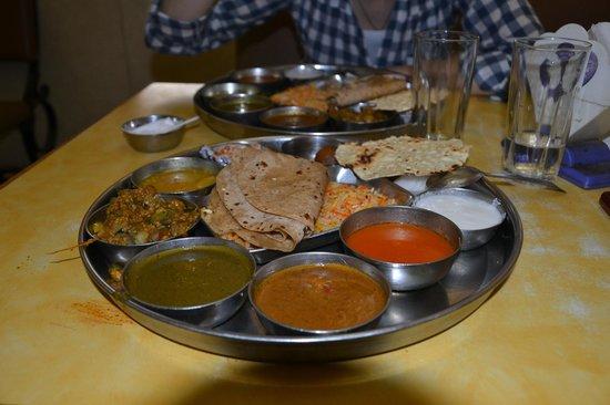 Manas Restaurant Pure Veg