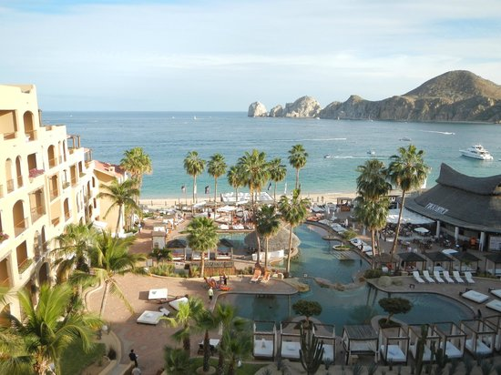 ME Cabo:                   View