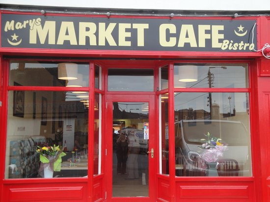 Mary's Market Cafe 사진