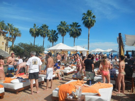 Nikki Beach Cabo Reviews