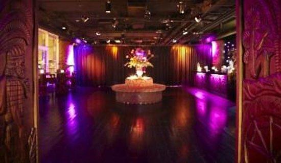 Gilgamesh Restaurant Lounge London