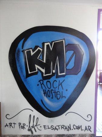 Rock Hostel & Brewery :                   hostel logo