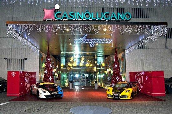 Casino Lugano:                   dicembre 2012