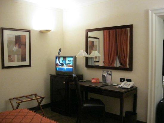 Hotel San Gallo Palace :                   Camera Standard