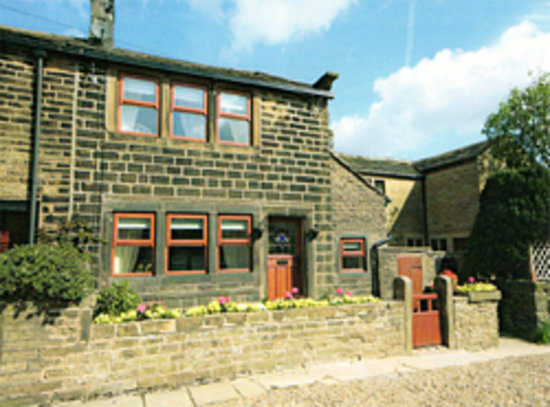 Haworth Holiday Cottages