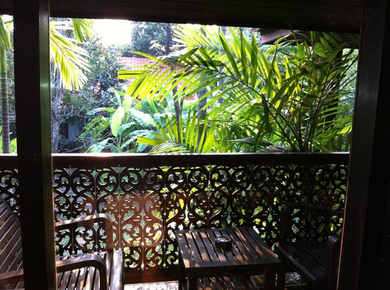 Baan Orapin Bed and Breakfast:                   Baan Orapin sala
