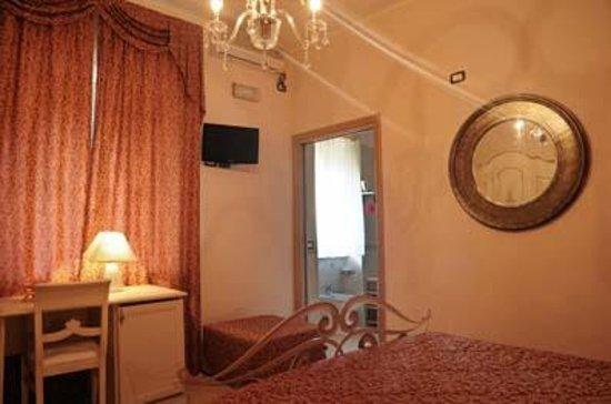 Villa Martina: camera superior