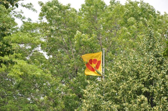 Henry Maier Festival Park :                   Home of Summerfest!