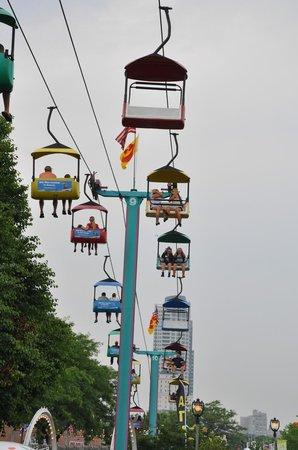 Henry Maier Festival Park