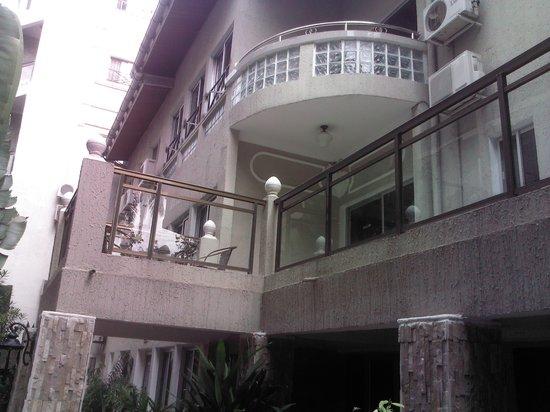 Hotel Imongui Palace