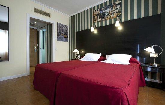 Hotel HRC Madrid