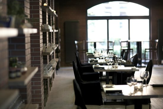 City Park Hotel & Residence: Cucina Restaurant