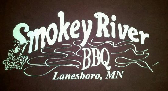Smokey River BBQ:                   awesome