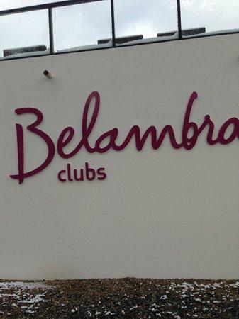 Soleil Vacances Résidence Club Les Chênes Verts :                                     Belambra