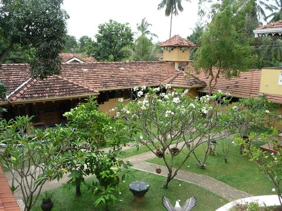 Kochchikade, Sri Lanka:                   Very nice and well maintained resort