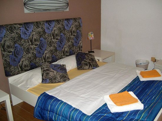 TT Guesthouse :                   Doppelzimmer