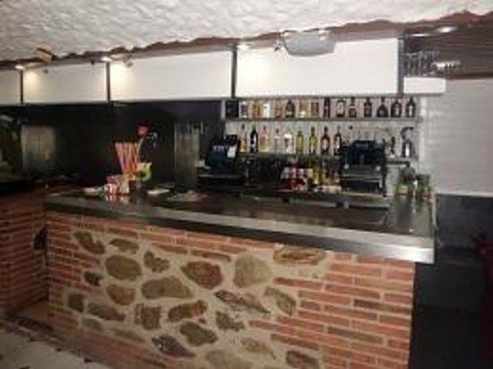 La VOLTA : El Bar