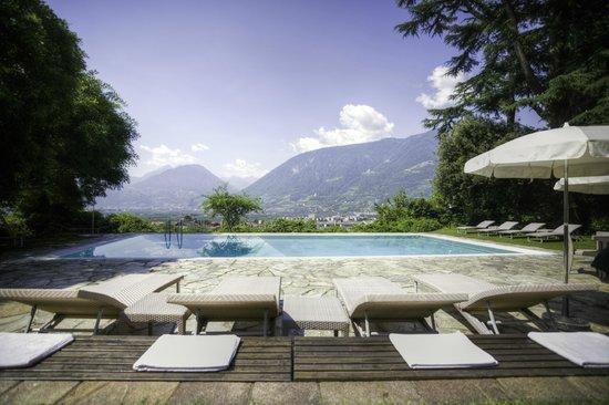 Leading Health Spa Villa Eden: Swimming Pool
