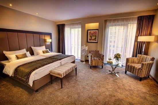 Hotel Favor: Deluxe double room