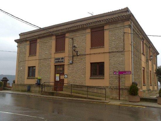 Oficina de Turismo Briones