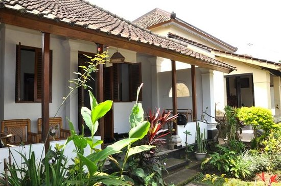 Photo of Meme Surung Homestay Bali