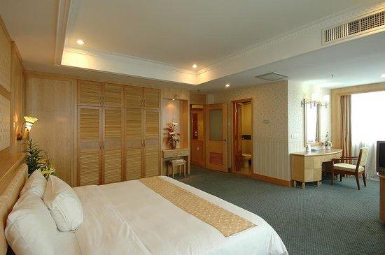 Paramount Hotel Sibu
