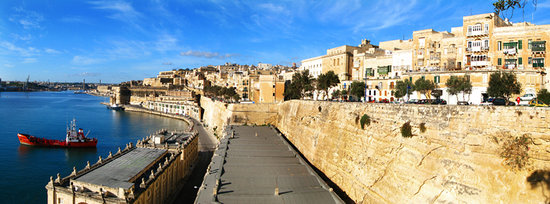 Valletta Coast