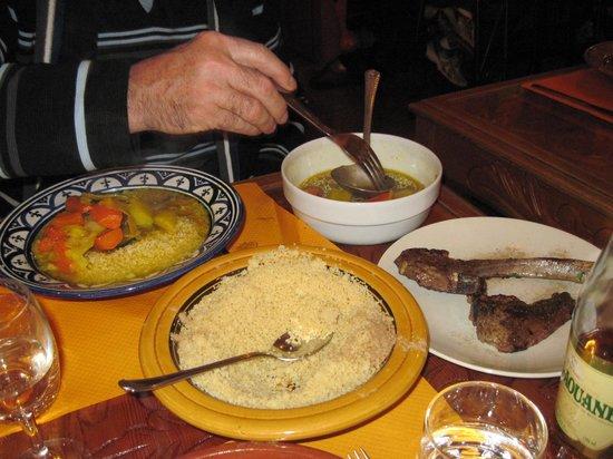 Restaurant Marmande Tripadvisor