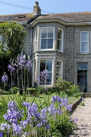 2 albany terrace b b cornovaglia inghilterra st ives for 27 the terrace st ives cornwall