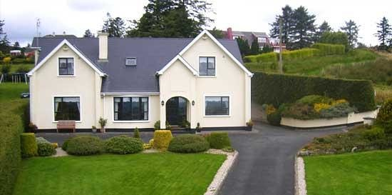Pleasant Rinneen Country Home Letterkenny Irlande Voir Les Tarifs Et Largest Home Design Picture Inspirations Pitcheantrous