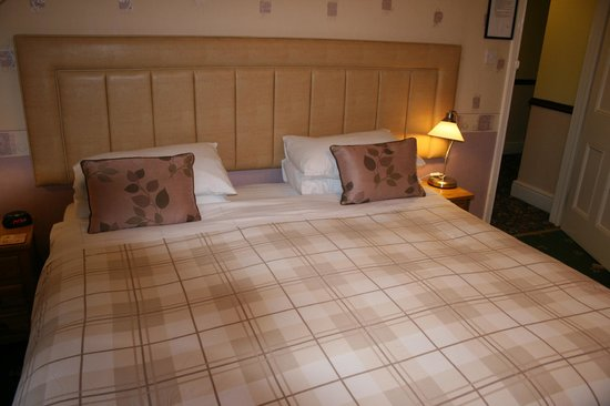 The Old Manse Guesthouse: Double Room