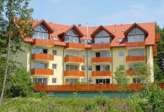 Foto de STAUBs Aparthotel Sonnenburg