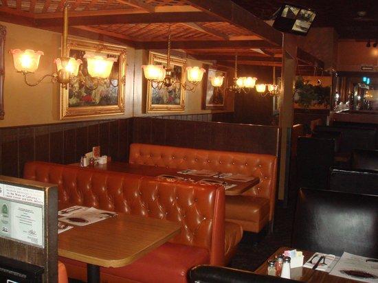 Lomeli S Italian Restaurant Gardena Menu Prices Reviews Tripadvisor