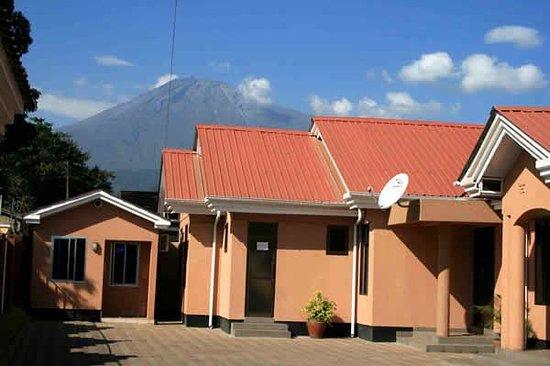 Photo of Caanan Hotel Arusha