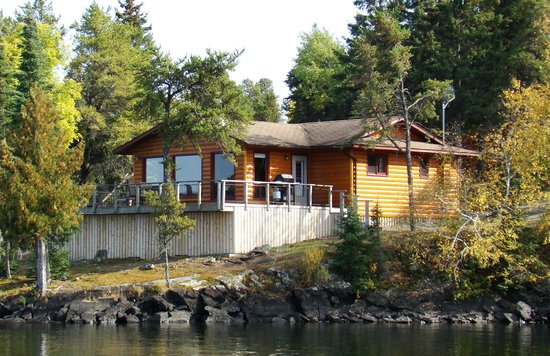Tomahawk Resort