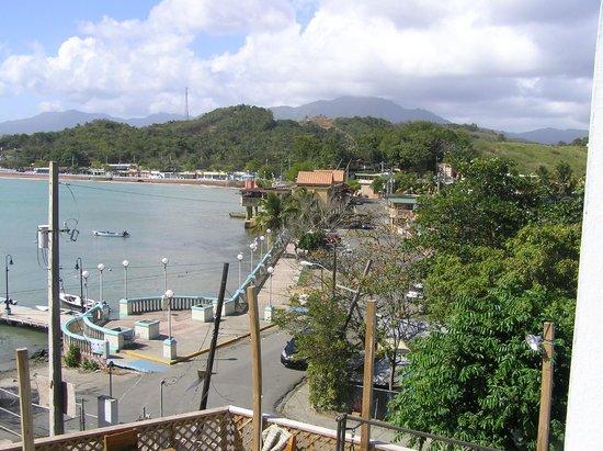 Casa Libre Puerto Rico:                   Village