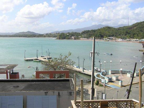Casa Libre Puerto Rico:                   Harbor