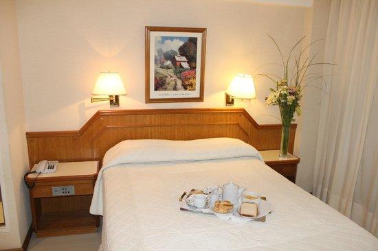 Hotel Cuatro Reyes: HABITACION MAT STANDARD