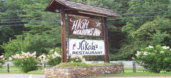 High Meadows Inn