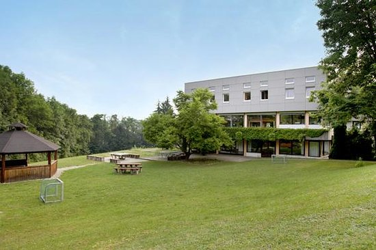 jugendherberge ludwigsburg germany hostel reviews photos price comparison tripadvisor. Black Bedroom Furniture Sets. Home Design Ideas