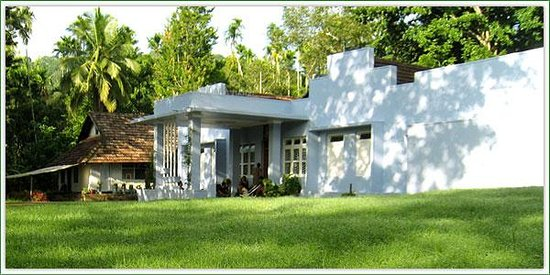 Sundara Mahal Homestay