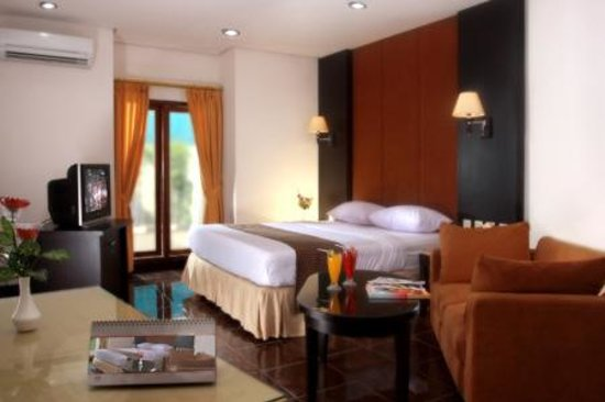 Cempaka Jaya Hotel