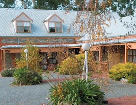 Adelaide Hills Getaway Foto