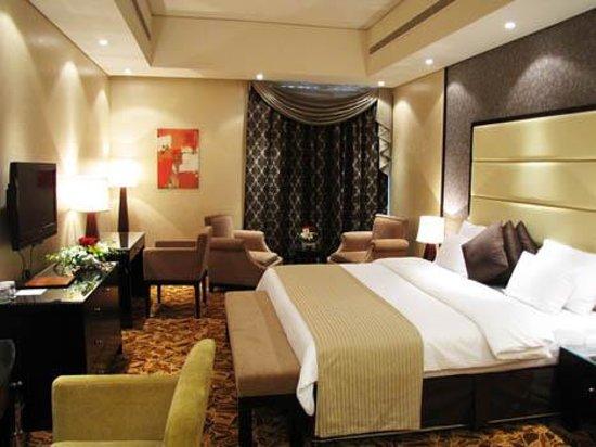 Zdjęcie Paragon Hotel