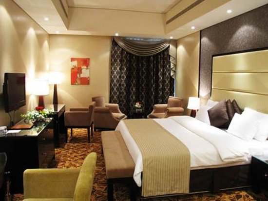 Paragon Hotel Photo