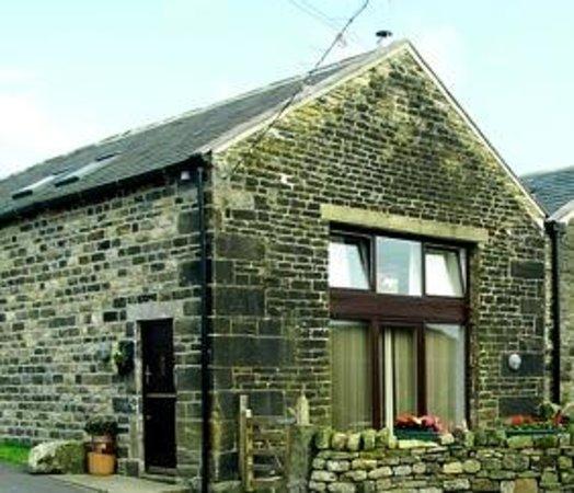 Fielden Farm Cottages Foto