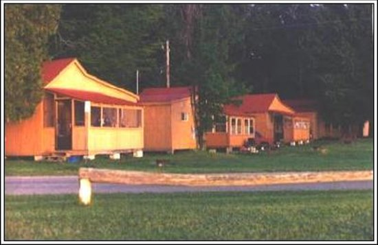 Opeongo Mountain Resort Φωτογραφία