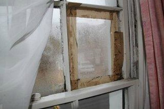 The Jolly Farmer:                   Windows
