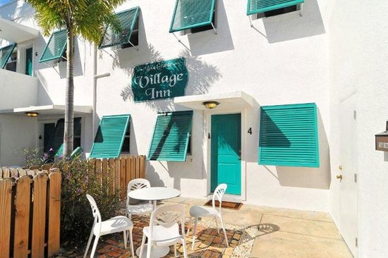 Boca Grande Village Inn Photo