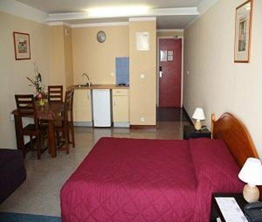 Foto de Hotel New Caledonia
